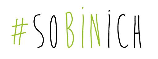 Découvrez #SOBINICH